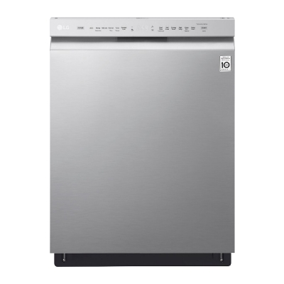 LG LDF5545ST Front-Control Water Saving Dishwasher