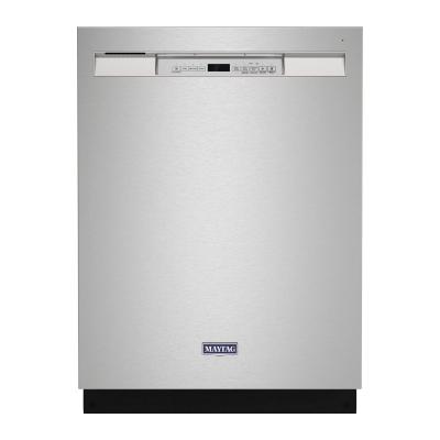 Maytag MDB4949SKZ Front Control Built-In Dishwasher