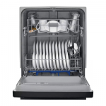 Frigidaire FFCD2418UB Full Console Dishwasher