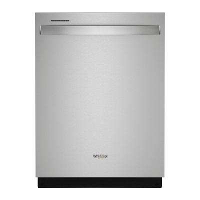 Whirlpool WDT750SAKZ Large Capacity Dishwasher