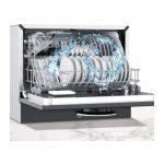 MOOSOO MX30 Countertop Dishwasher
