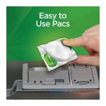 Palmolive PowerPacs Non Toxic Dishwasher Detergent Pods